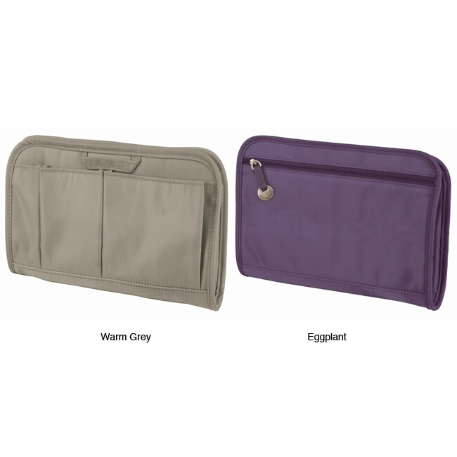 Travelon RFID Blocking Large Purse Organizer