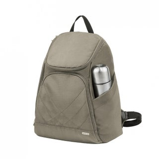 Travelon Anti-theft Backpack (Option: Stone)