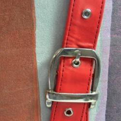 Recycled Plastic Desire Highstreet Handbag (India) - Thumbnail 2