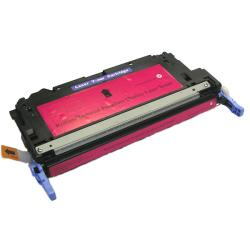 HP-compatible Q6473A Premium Magenta Laser Toner Cartridge
