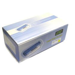 HP-compatible Q6472A Premium Yellow Laser Toner Cartridge - Thumbnail 1