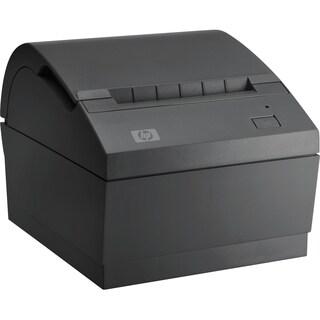 HP Direct Thermal Printer - Monochrome - Desktop - Receipt Print
