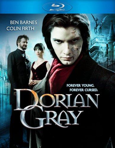 Dorian Gray (Blu-ray Disc)