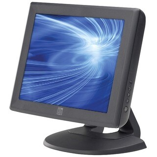 Elo 1000 Series 1215L Touch Screen Monitor