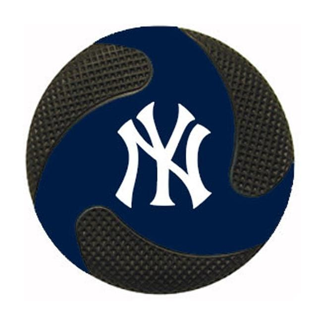 New York Yankees 9-inch Foam Flyer - Thumbnail 0