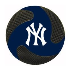 New York Yankees 9-inch Foam Flyer - Thumbnail 1