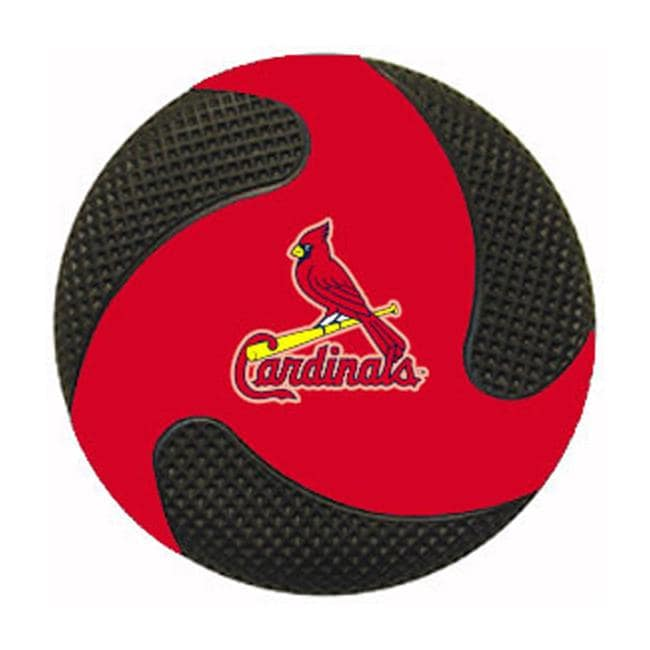 St. Louis Cardinals 9-inch Foam Flyer - Thumbnail 0