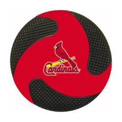 St. Louis Cardinals 9-inch Foam Flyer - Thumbnail 1
