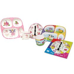 Play With Your Food Princess and Animals Double Eating Set|https://ak1.ostkcdn.com/images/products/5040288/Play-With-Your-Food-Princess-and-Animals-Double-Eating-Set-P12918036.jpg?impolicy=medium