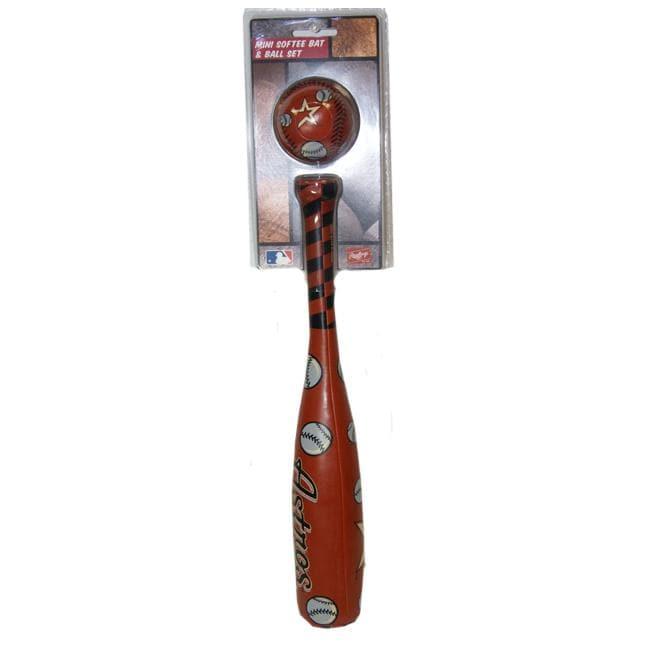 Houston Astros Mini Slugger Pack