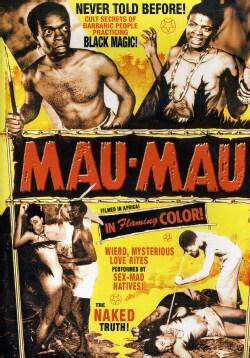 Mau Mau (DVD)