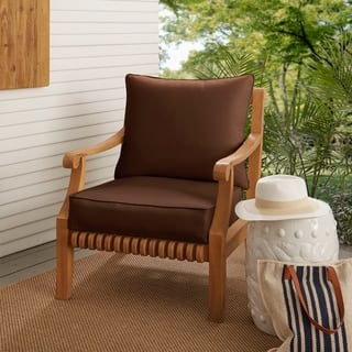 Buy Brown Outdoor Cushions Pillows Online At Overstock Our Best