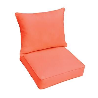 Orange Humble And Haute Patio Furniture