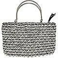 Reclaim Allure Poptop Handbag (Mexico)