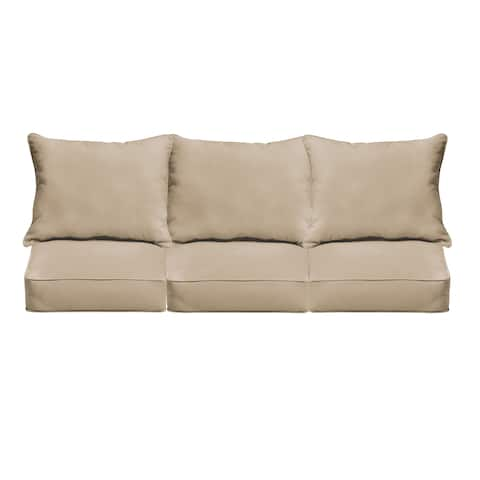 Buy Fabric Outdoor Cushions Pillows Online At Overstock Our Best