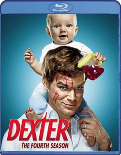 Dexter: The Complete Fourth Season (Blu-ray Disc)