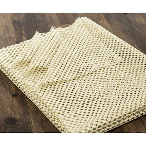 Safavieh Exterior Non-slip Rug Pad - Off-White