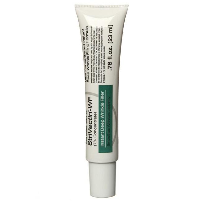 Shop Strivectin Wf Instant Deep 0 78 Oz Wrinkle Filler Cream Overstock 5045213