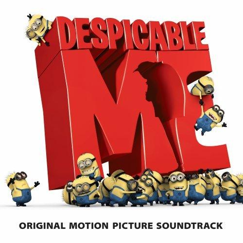 Original Soundtrack - Despicable Me