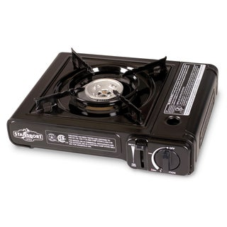 Stansport Portable Outdoor Butane Stove