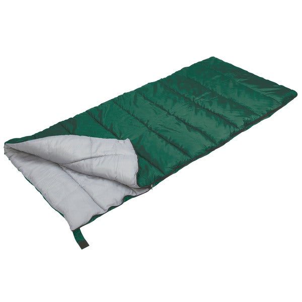 Stansport 'Scout' Rectangular Sleeping Bag