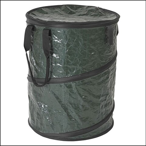 Stansport Collapsible Campsite Carry-all/ Trash Can