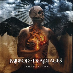 MIRROR OF DEAD FACES - LAMENTATION