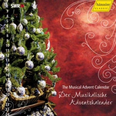 Various - Musical Advent Calendar