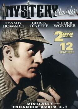 Mystery Classics Vol. 4 (DVD)