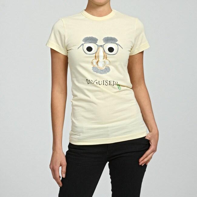 Aegean Apparel Juniors 'Disguised' T-shirt