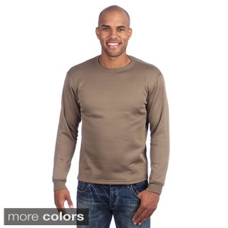 Kenyon Men's Polypropylene Fleece Thermal Crew Top (5 options available)