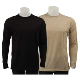 Kenyon Men's Outlast Supreme Thermal Underwear Top, Layer 1|https://ak1.ostkcdn.com/images/products/5065040/P12927303.jpg?impolicy=medium