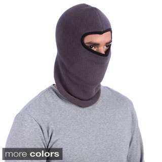 Kenyon Adult Fleece Balaclava/ Hood (Option: Red)