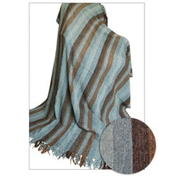 Utopia Chenille Throw