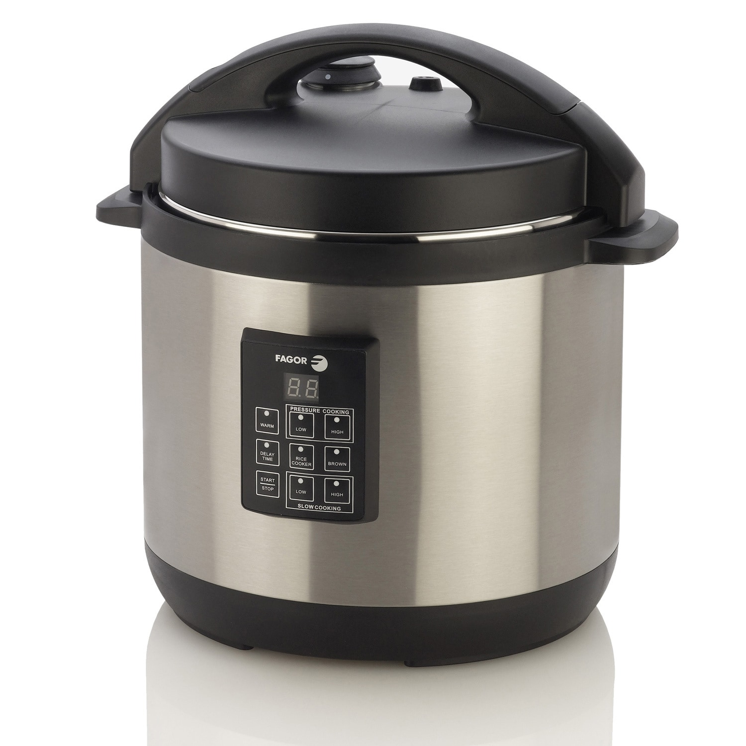 Fagor 6-quart 3-in-1 Electric Multi-cooker (3 in 1 Electr...