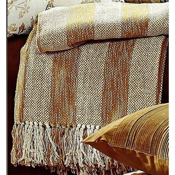 Classic Chenille Throw