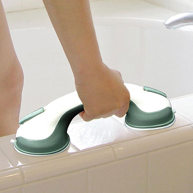 Trademark Instant Bathroom and Household Safety Bar