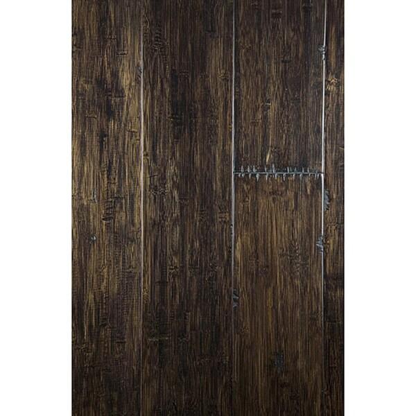 Congo Floors Bamboo Hardwood Floor (31.09 SF)