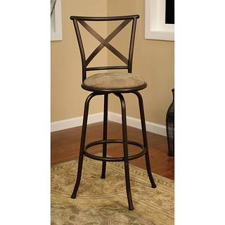 Page Coco Metal Bar Stool
