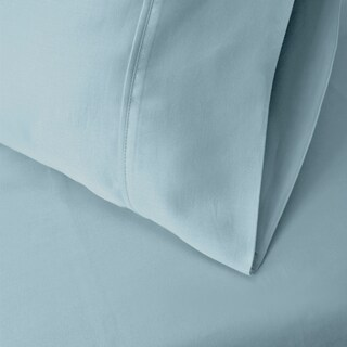 Superior 300 Thread Count Split King Deep Pocket Cotton Sateen Sheet Set (More options available)