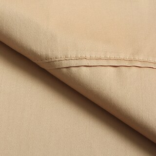 Superior 300 Thread Count Cotton Sateen Pillowcase Set (Set of 2) (2 options available)