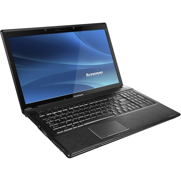 "Lenovo Essential G560 06794TU 15.6"" LCD Notebook - Intel Core i5 (1st"