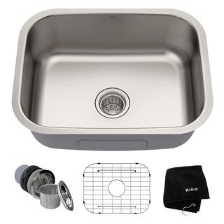 Kitchen Sinks For Less | Overstock.com