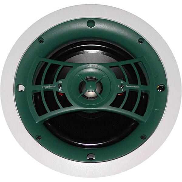 Jamo 8 5a2 5 Inch 2 Way In Ceiling Speaker Refurbished