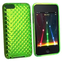 4-piece Case Set for Apple iPod Touch Gen2