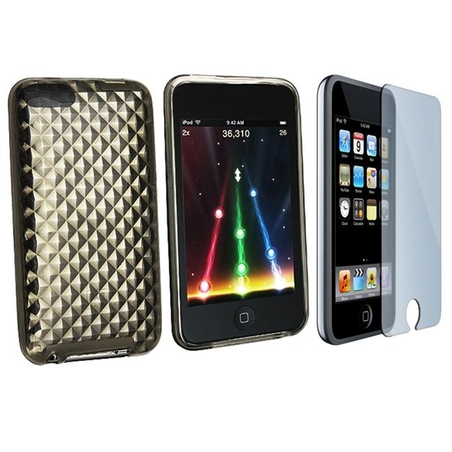 Case/ Screen Protector for Apple iPod Touch Gen2