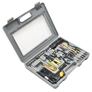 SYBA Multimedia SY-ACC65033 56-Piece Computer Tool Kit