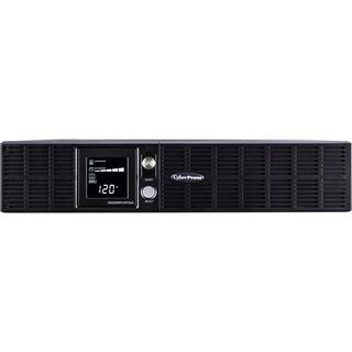 CyberPower OR2200PFCRT2Ua PFC Sinewave UPS System 2200VA 1320W Rack/T