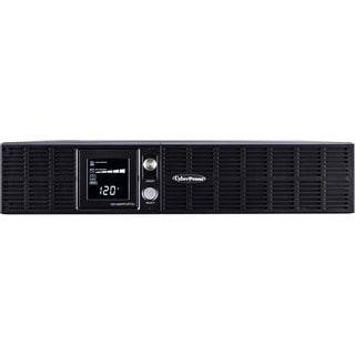 CyberPower OR1500PFCRT2U PFC Sinewave UPS System 1500VA 900W Rack/Tow