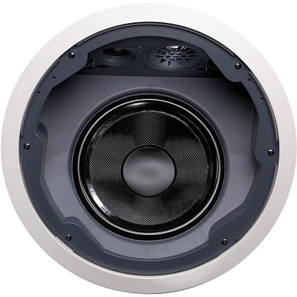 Jamo 8 521k4 Inch 3 Way In Ceiling Speaker Refurbished